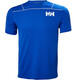 Helly Hansen Lifa Active Light SS Shirt Men Olympian Blue